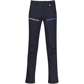 Bergans Utne Pants Youth dark navy/classic blue/alu